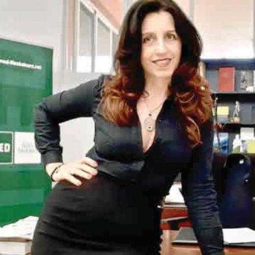 Entrevista a Judit Vega, directora CA UNED-Illes Balears