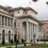 26-27 NOVIEMBRE: Las colecciones reales de la casa de Habsburgo, germen de un gran museo: el Museo del Prado.