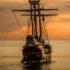 22-23 OCTUBRE: Piratas y corsarios: ladrones y señores del mar. Negocio, aventura y conflicto.