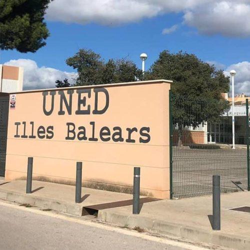 La UNED recupera la presencialidad en los centros de Mallorca, Menorca y Eivissa