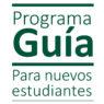 Programa Guía para nuevos estudiantes. Curso 2021-22.
